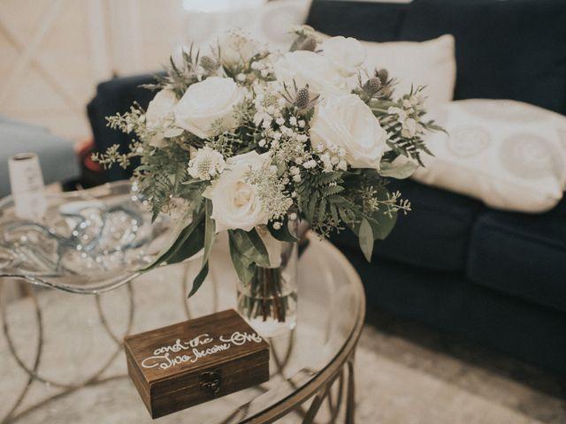 Josh and Johnna's Wedding in Beechgrove, Tennessee 44