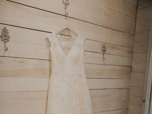 Josh and Johnna's Wedding in Beechgrove, Tennessee 51