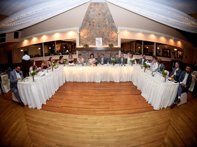Bart and Chelsea's Wedding in North Olmsted, Ohio 1