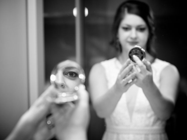 Bart and Chelsea's Wedding in North Olmsted, Ohio 2