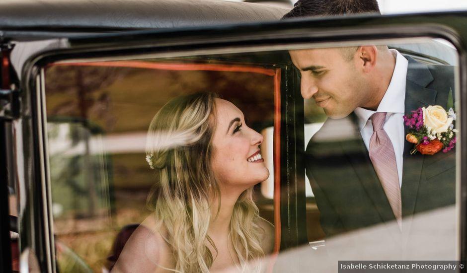 Daniel and Whitney's Wedding in Muskogee, Oklahoma