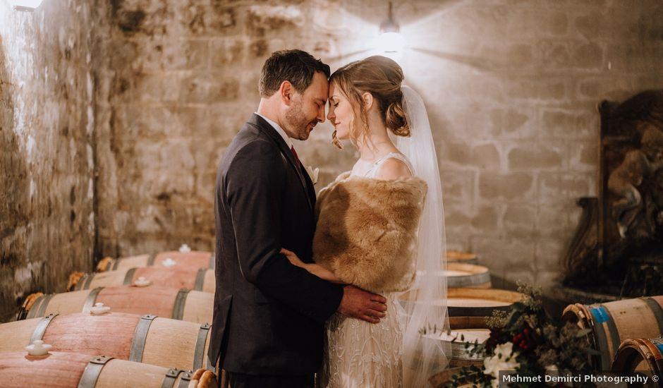 Brayn and Mandi's Wedding in Elkin, North Carolina