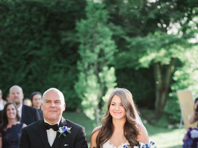 Kristian and Melissa's Wedding in Keyport, New Jersey 5