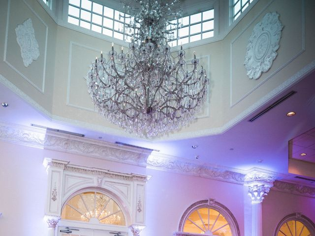 Kristian and Melissa's Wedding in Keyport, New Jersey 10