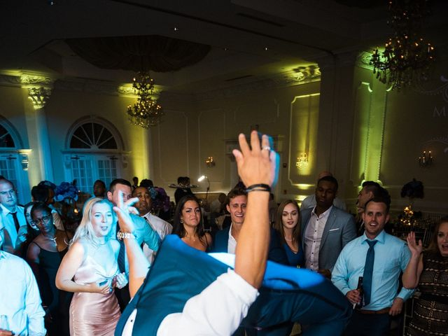 Kristian and Melissa's Wedding in Keyport, New Jersey 13