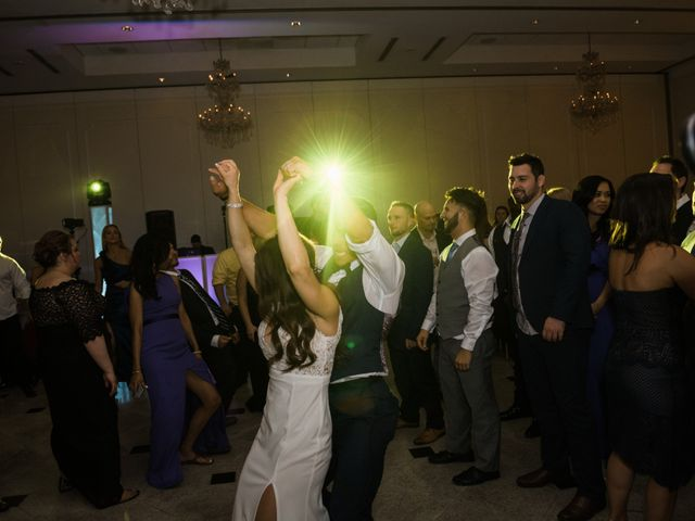 Kristian and Melissa's Wedding in Keyport, New Jersey 16