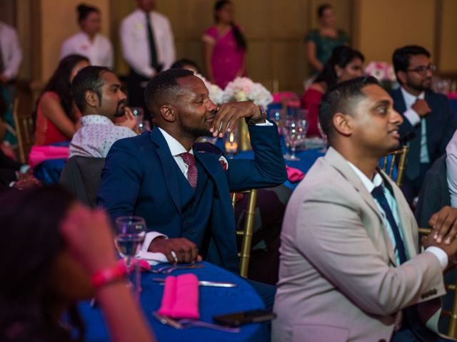 Rikesh and Pooja's Wedding in Cancun, Mexico 104