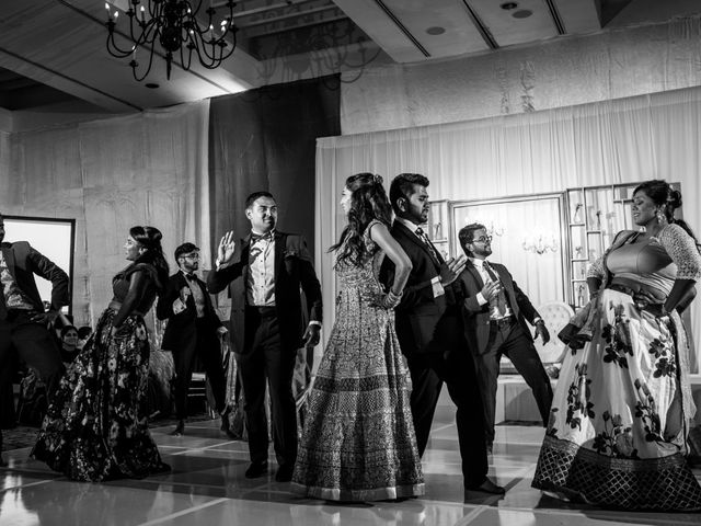 Rikesh and Pooja's Wedding in Cancun, Mexico 111