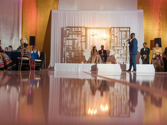 Rikesh and Pooja's Wedding in Cancun, Mexico 299