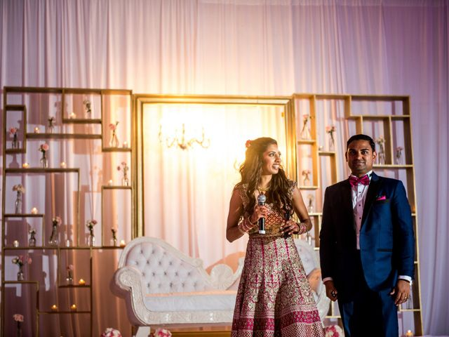Rikesh and Pooja's Wedding in Cancun, Mexico 317