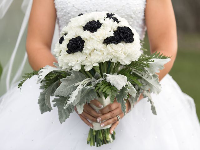 Khiem and Deana's Wedding in Cicero, New York 10