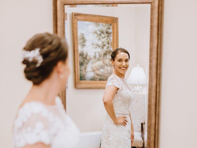 Christopher and Juanita's Wedding in Garner, North Carolina 4