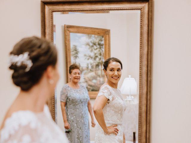 Christopher and Juanita's Wedding in Garner, North Carolina 6