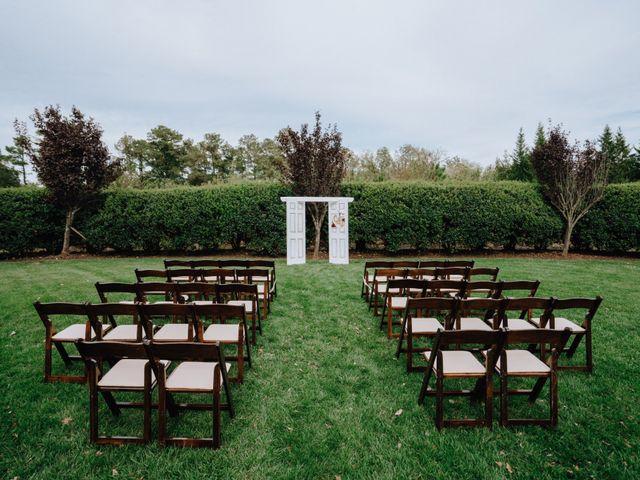 Christopher and Juanita's Wedding in Garner, North Carolina 2