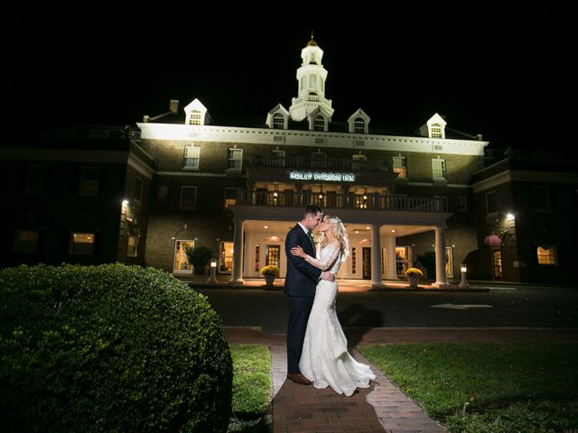 Christopher and Melissa's Wedding in Red Bank, New Jersey 2