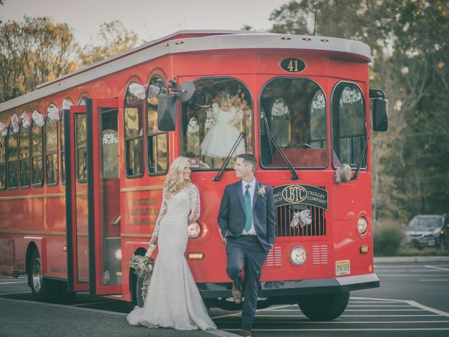 Christopher and Melissa's Wedding in Red Bank, New Jersey 8
