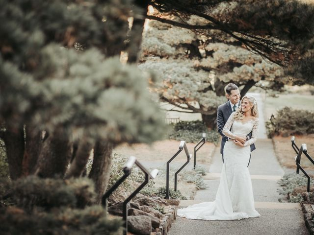 Christopher and Melissa's Wedding in Red Bank, New Jersey 9