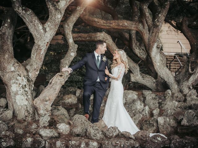 Christopher and Melissa's Wedding in Red Bank, New Jersey 11