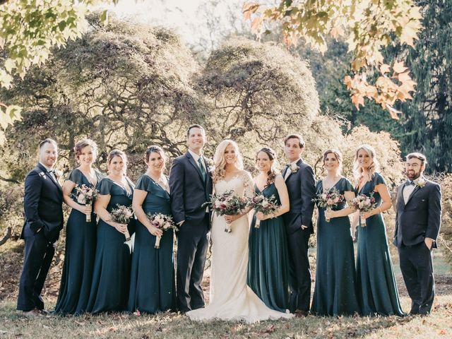 Christopher and Melissa's Wedding in Red Bank, New Jersey 13