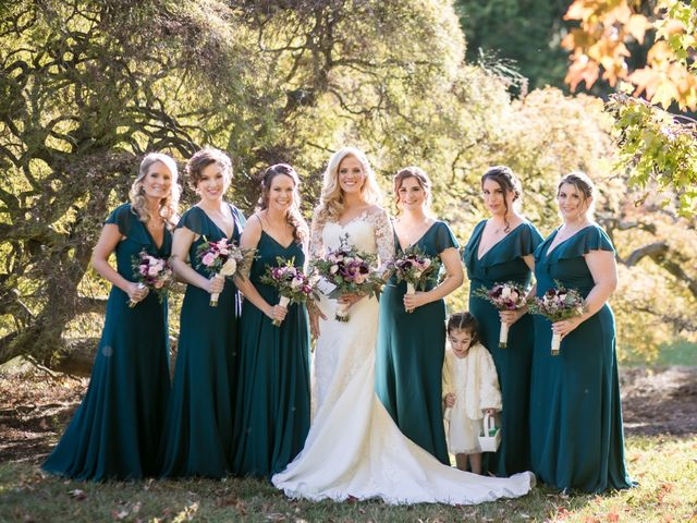 Christopher and Melissa's Wedding in Red Bank, New Jersey 19