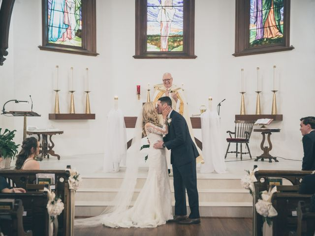 Christopher and Melissa's Wedding in Red Bank, New Jersey 22