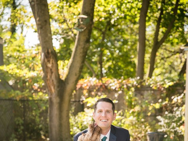 Christopher and Melissa's Wedding in Red Bank, New Jersey 25