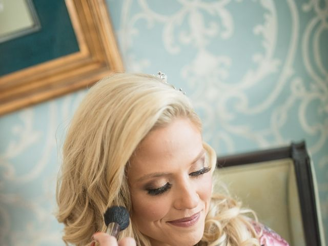 Christopher and Melissa's Wedding in Red Bank, New Jersey 28