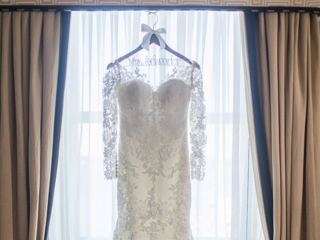 Christopher and Melissa's Wedding in Red Bank, New Jersey 30