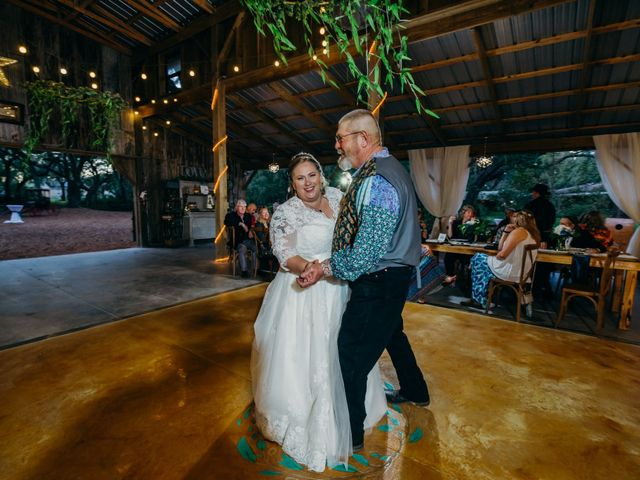 Kevin and Megan's Wedding in Thonotosassa, Florida 7