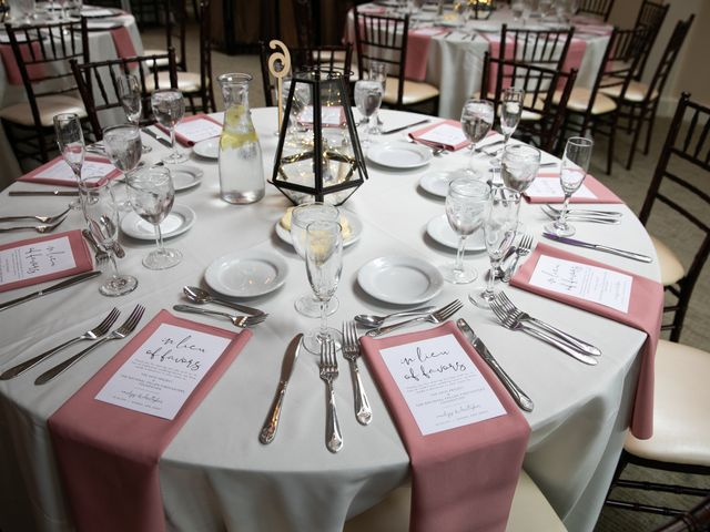 Christopher and Annelyse's Wedding in Warren, New Jersey 5