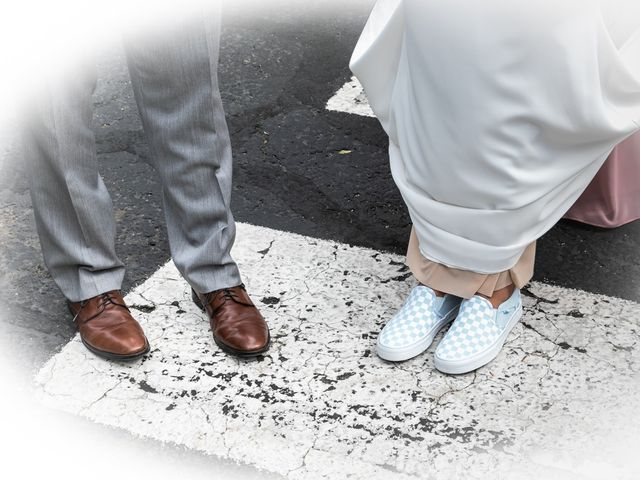 Christopher and Annelyse's Wedding in Warren, New Jersey 9