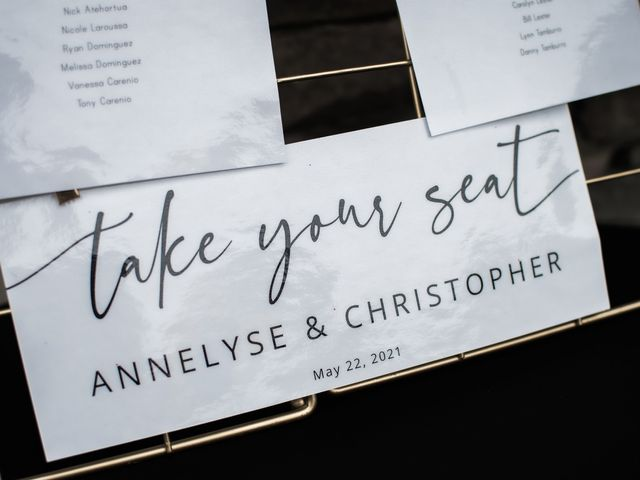 Christopher and Annelyse's Wedding in Warren, New Jersey 12