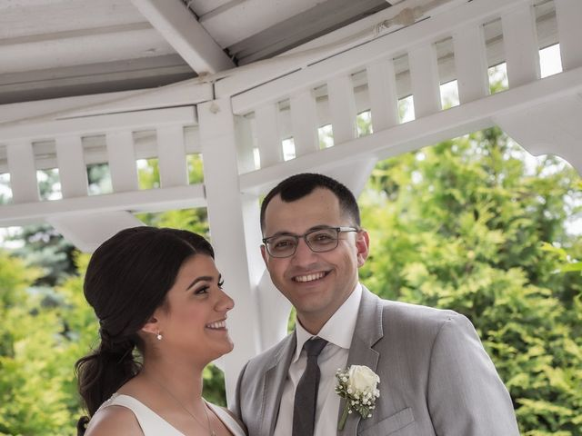 Christopher and Annelyse's Wedding in Warren, New Jersey 15