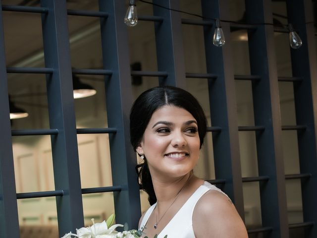 Christopher and Annelyse's Wedding in Warren, New Jersey 19