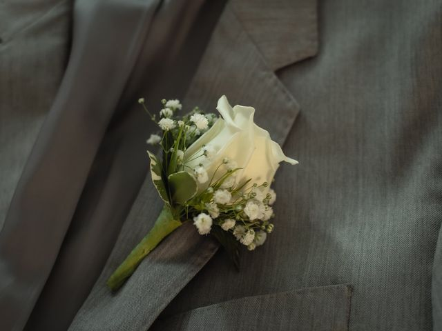 Christopher and Annelyse's Wedding in Warren, New Jersey 20