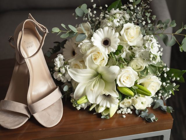 Christopher and Annelyse's Wedding in Warren, New Jersey 22