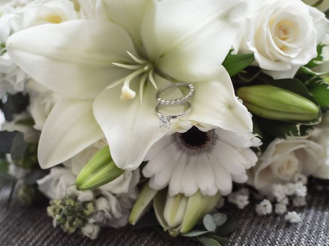 Christopher and Annelyse's Wedding in Warren, New Jersey 26