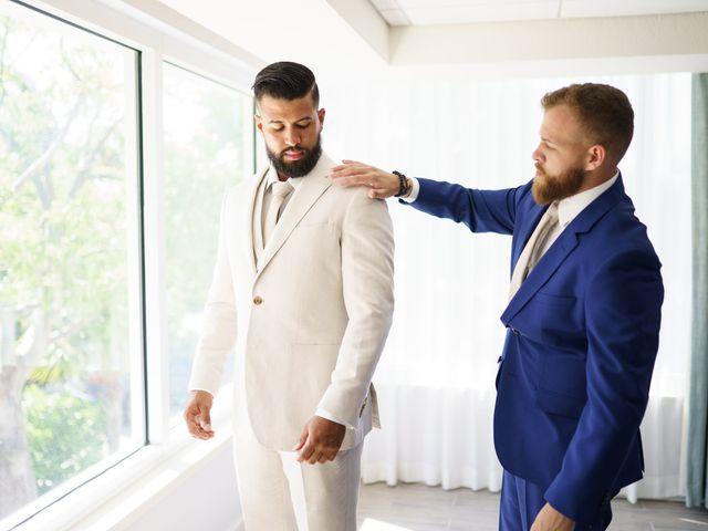 Rafael and Cindy's Wedding in Islamorada, Florida 2