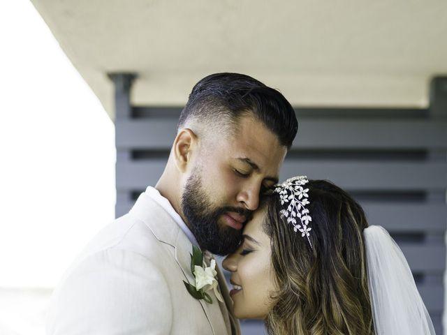 Rafael and Cindy's Wedding in Islamorada, Florida 5
