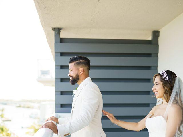 Rafael and Cindy's Wedding in Islamorada, Florida 6