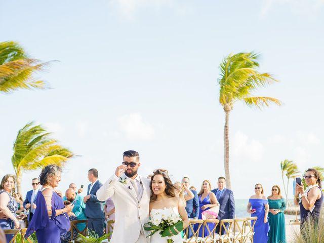 Rafael and Cindy's Wedding in Islamorada, Florida 15