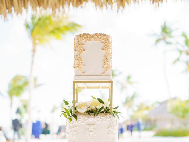 Rafael and Cindy's Wedding in Islamorada, Florida 21