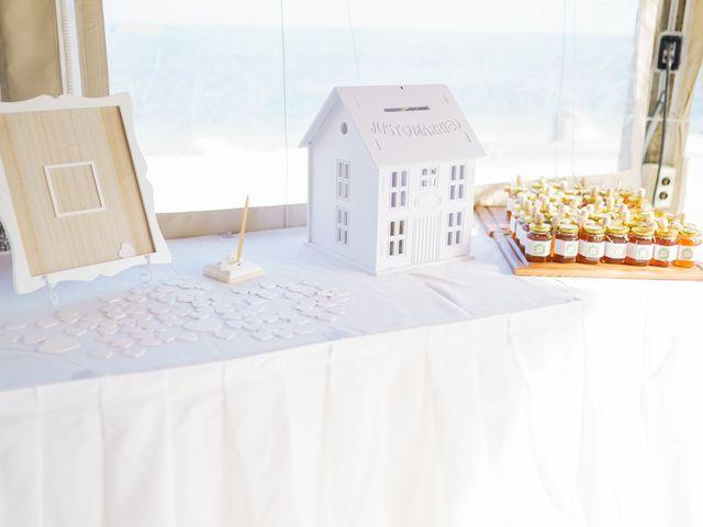 Rafael and Cindy's Wedding in Islamorada, Florida 26