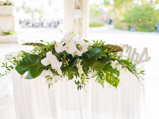 Rafael and Cindy's Wedding in Islamorada, Florida 30