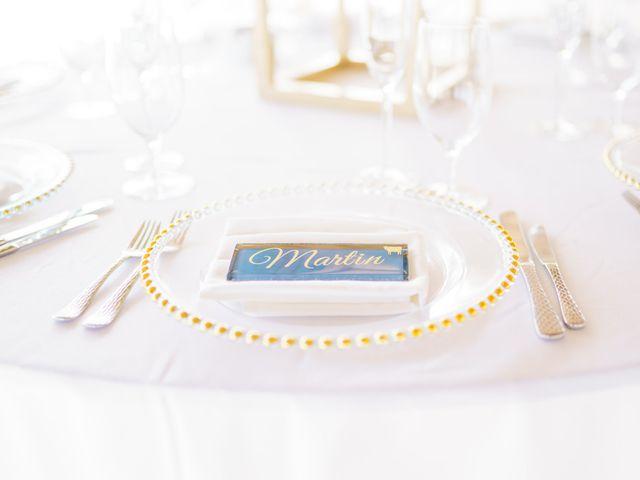 Rafael and Cindy's Wedding in Islamorada, Florida 31