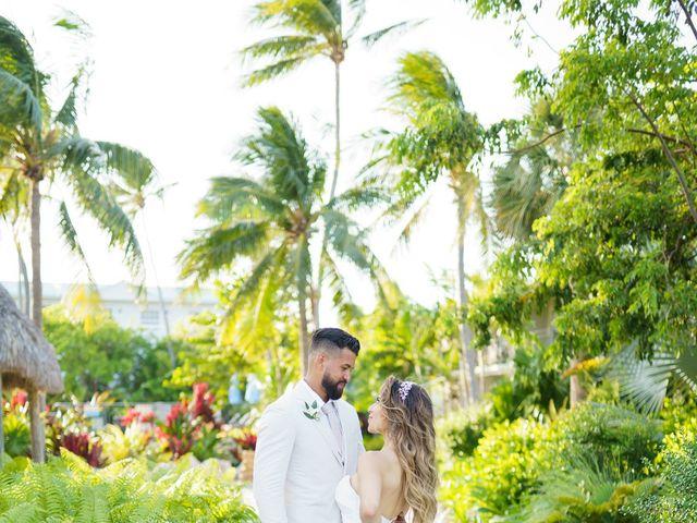 Rafael and Cindy's Wedding in Islamorada, Florida 35