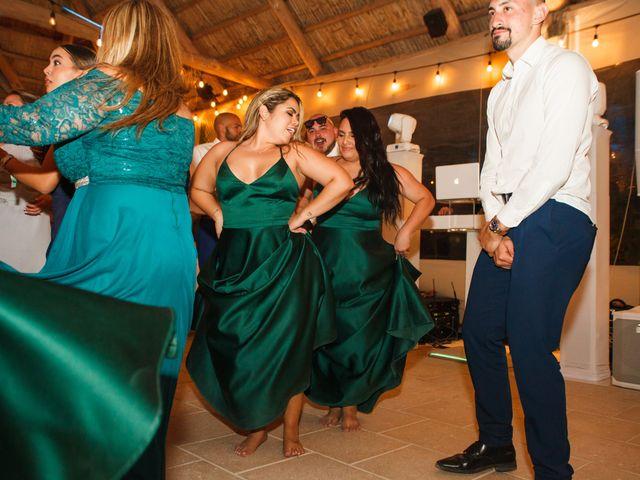 Rafael and Cindy's Wedding in Islamorada, Florida 42