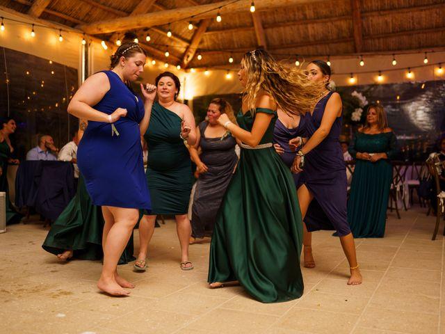 Rafael and Cindy's Wedding in Islamorada, Florida 44