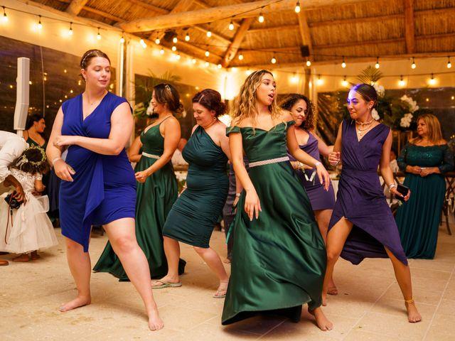 Rafael and Cindy's Wedding in Islamorada, Florida 45