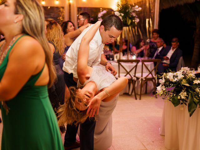 Rafael and Cindy's Wedding in Islamorada, Florida 50